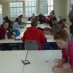 students design future