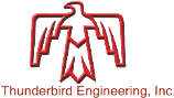 Thunderbird Engineering, Inc